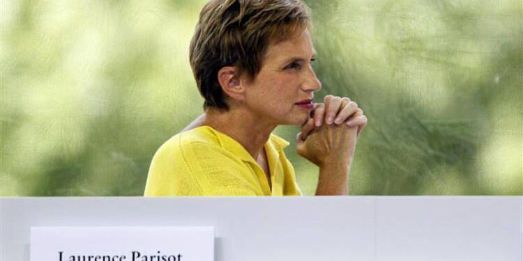 Laurence Parisot critique les choix budgétaires pour 2013