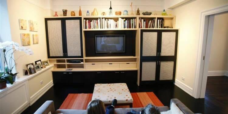 La redevance TV portée à 129 euros en 2013