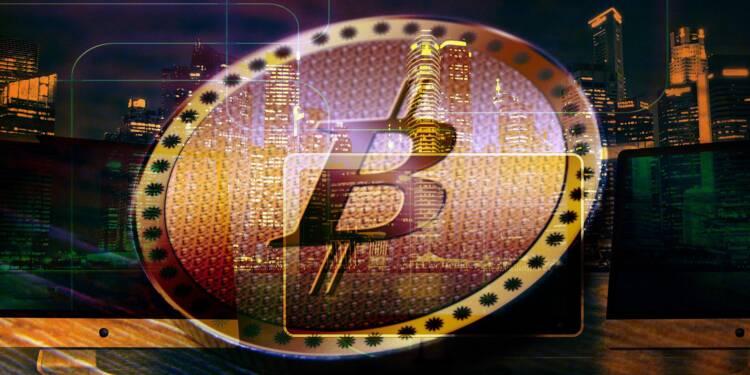 L'explosion du Bitcoin porte le marché des crypto monnaies à plus de 150 milliards de dollars