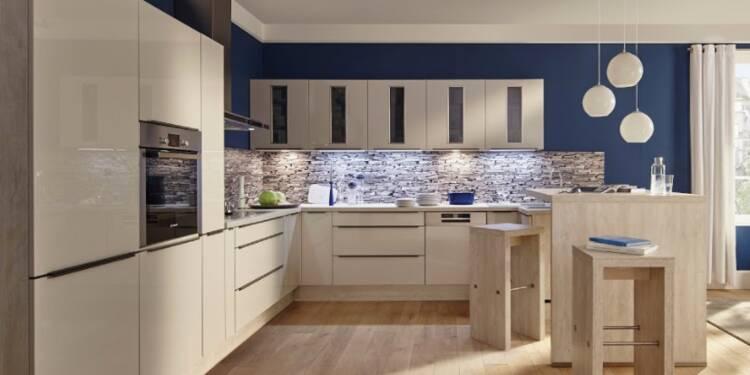 Prix, gamme, matériaux... Et si vous changiez de cuisine ? - Capital.fr