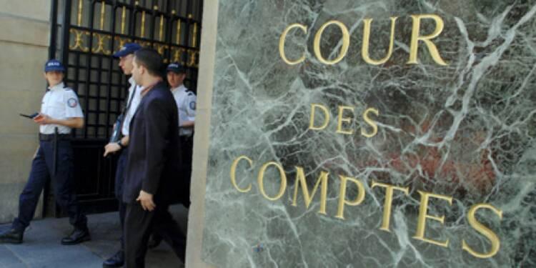 La Cour des comptes s'inquiète du niveau de la dette de la France