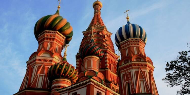 5 raisons d'acheter des actions russes