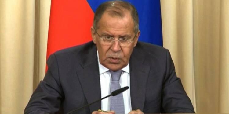 Afghanistan: Moscou critique la nouvelle stratégie américaine