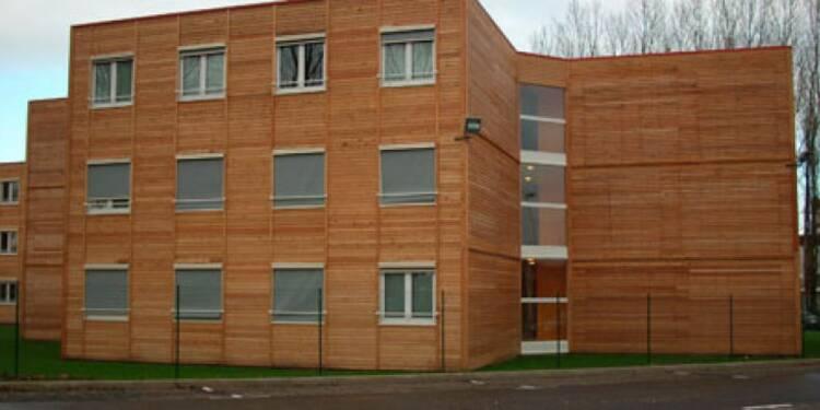 13.500 nouveaux logements étudiants devraient être livrés