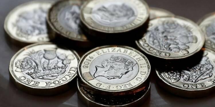Grande Bretagne: La croissance confirmée à 0,3% au 2e trimestre