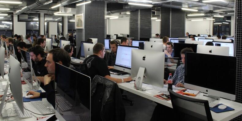 """""""Meilleur DEV de France"""" : le grand rendez-vous des développeurs débarque en septembre à Station F"""
