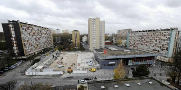 Les grandes villes en retard sur le logement social
