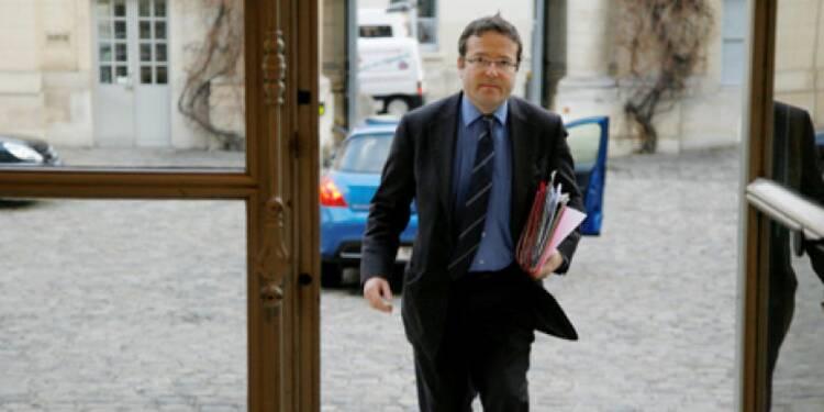 Hirsch pour supprimer les logements de fonction des ministres