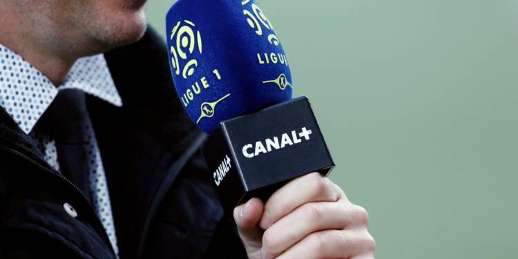 Canal + renforce son offre de contenus avec L'Equipe