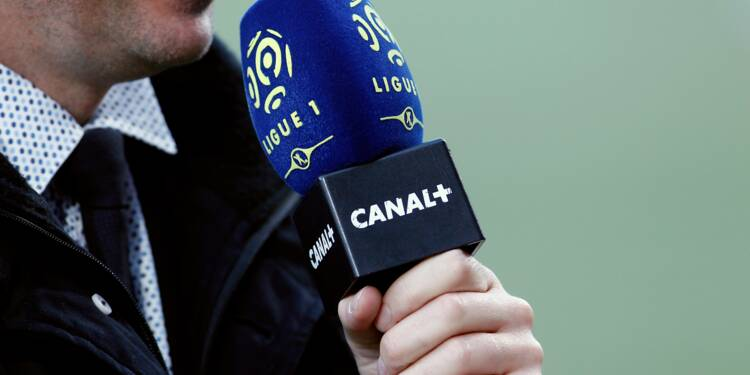 Canal + étoffe son offre sportive — Vivendi