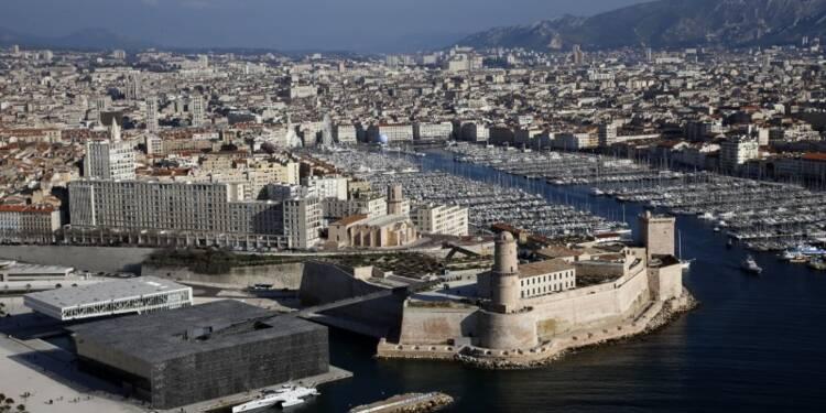 La France insoumise en force sur la terre d'élection de Mélenchon