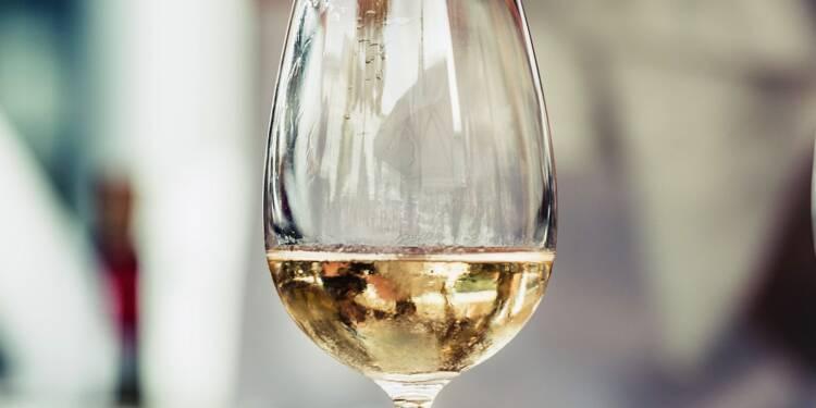 Foires aux vins 2017 : les 10 meilleures bouteilles de vin blanc