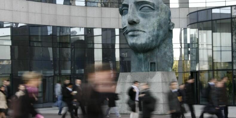 Accélération des créations d'entreprises en juillet en France