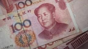 La Chine reprend ses interventions sur le Yuan, le début d'une nouvelle crise financière ?