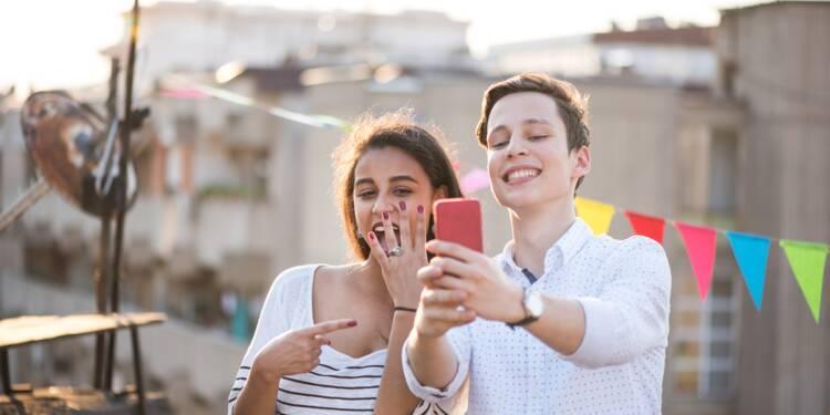 Comment Instagram fait de l'or avec vos photos