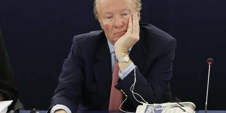 Hortefeux soutient Wauquiez pour la présidence des Républicains