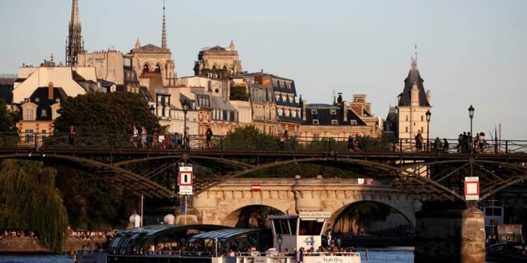 Paris accueille lundi un mini-sommet UE-Afrique sur les migrations