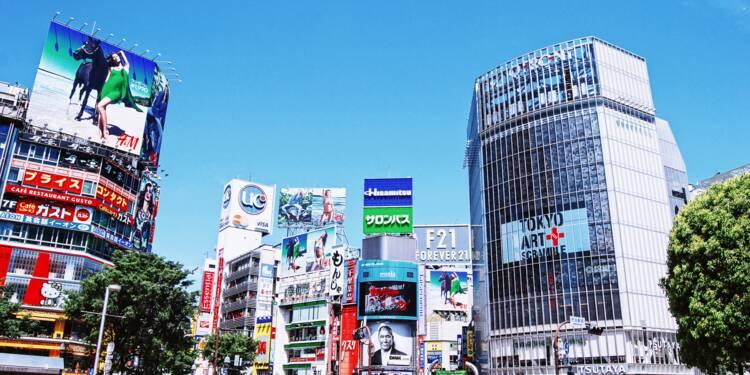 Japon : l'économie signe sa plus longue expansion depuis les années 60