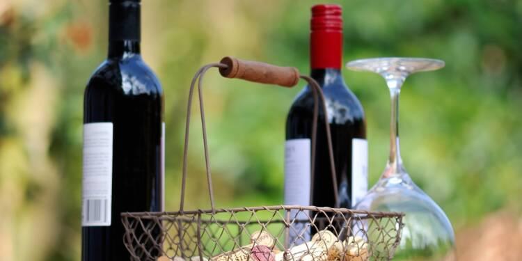 Foires Aux Vins 2017 Les 10 Meilleures Bouteilles De Rouge