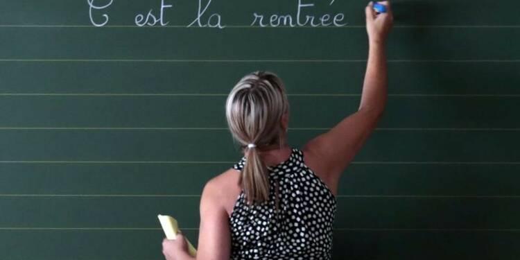 Une compensation indirecte de la CSG pour les professeurs