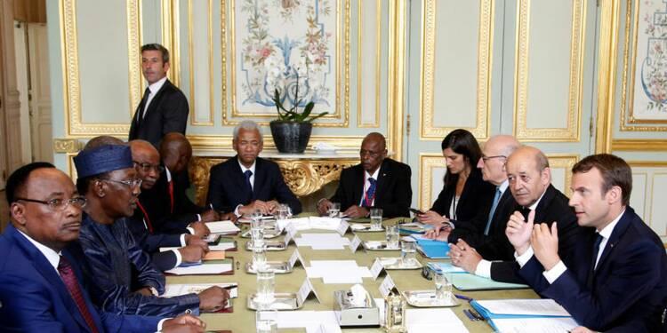 Nouvelle feuille de route sur les migrations adoptée à Paris
