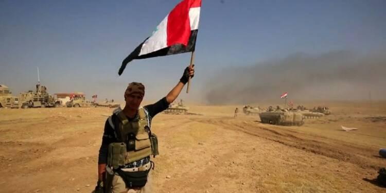 Irak: combats dans la dernière poche jihadiste près de Tal Afar