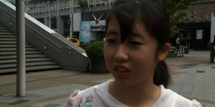 Inquiétude à Tokyo après le tir de missile nord-coréen