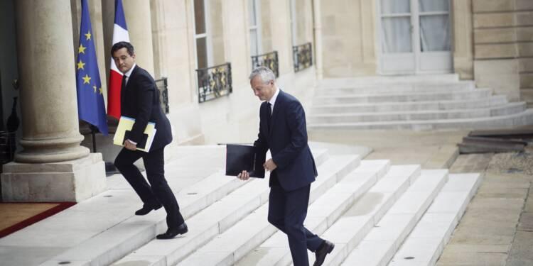 ISF : les multiples zones d'ombre de la réforme de Macron