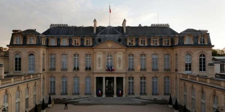 Le journaliste Roger-Petit nommé porte-parole de l'Elysée