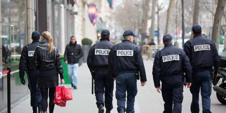 Premières expérimentations en 2018, selon Gérard Collomb — Police de proximité