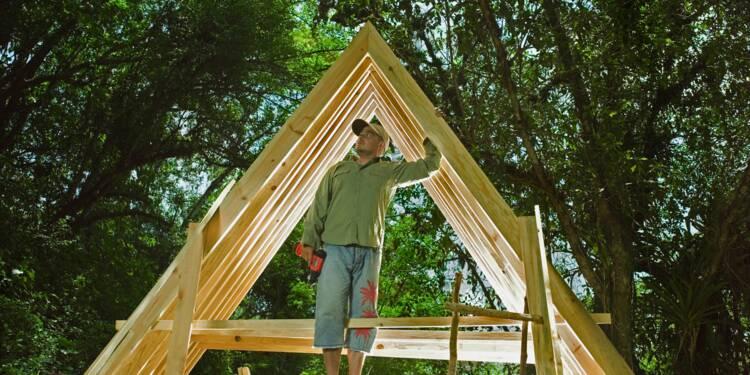 Construisez votre maison avec les mat riaux de demain for Construisez votre maison en ligne