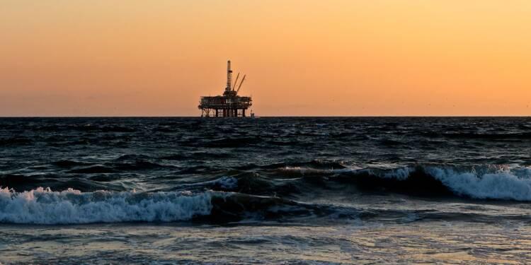 Le pétrole chute, le coronavirus et l'Opep inquiètent