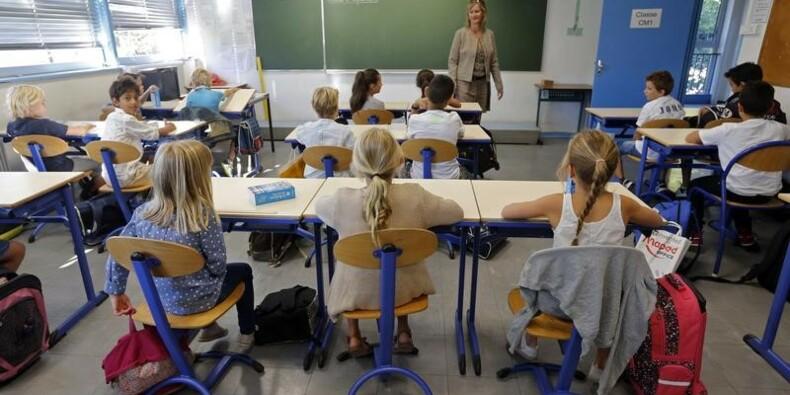 Budget de l'Education nationale à 50,5 milliards d'euros en 2018