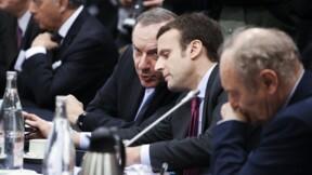 Ces idées déroutantes que Pierre Gattaz a sélectionnées pour Emmanuel Macron
