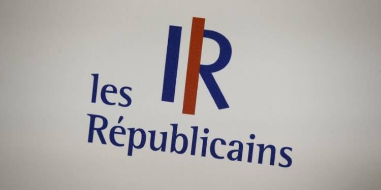 Florence Portelli candidate à la présidence des Républicains