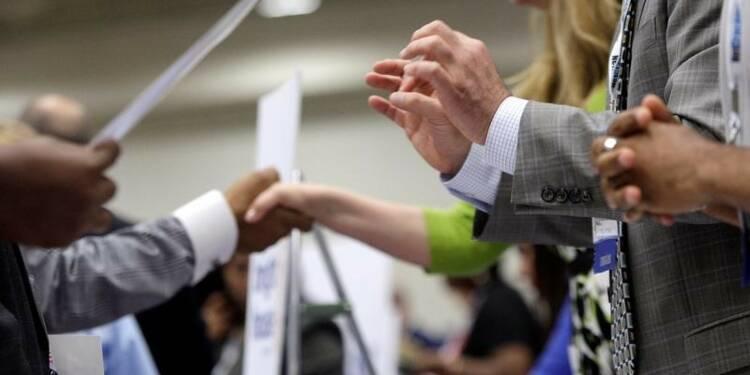 USA/ADP: Le secteur privé a créé 237.000 emplois en août