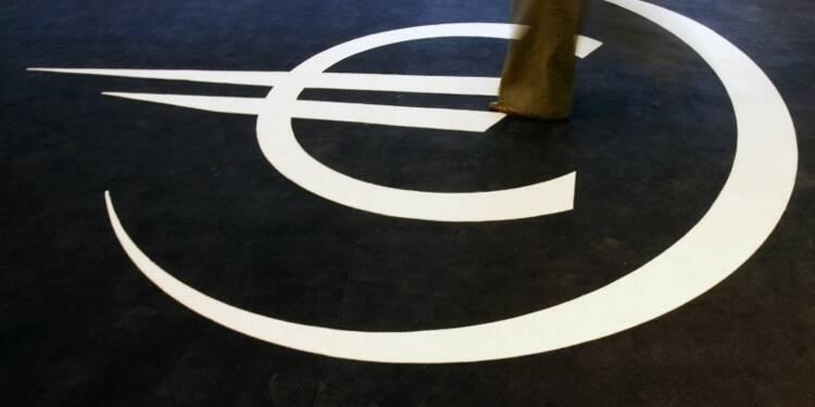 Hausse plus prononcée que prévu du sentiment économique dans la zone euro