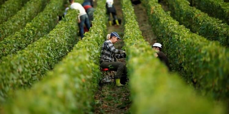 La progression de l'emploi intérimaire reste solide en France