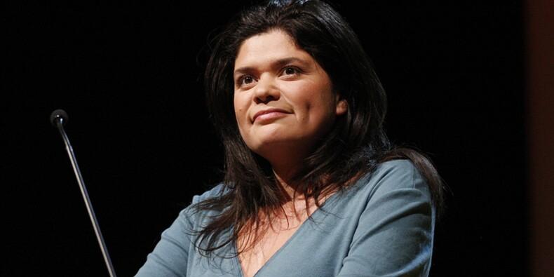 Chroniqueuse ou Insoumise? Raquel Garrido suscite la polémique à la conférence de presse sur le code du travail