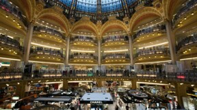 Galeries Lafayette prend le contrôle de La Redoute