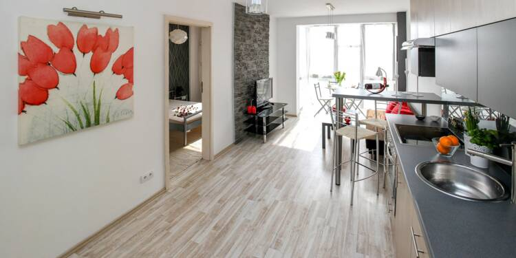 Le home staging, nouvelle arme des agents immobiliers