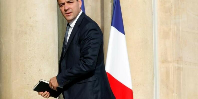 """La CFDT déçue par une réforme """"pas à la hauteur"""""""