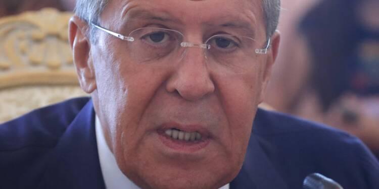 Les USA demandent à Moscou de fermer des missions diplomatiques