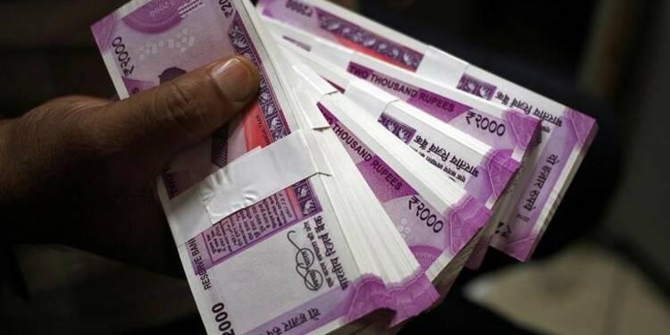 La croissance de l'économie indienne à un plus bas de trois ans au 2ème trimestre