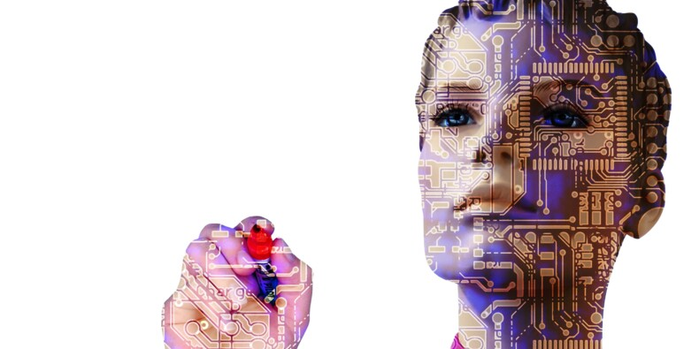 Intelligence artificielle : le secteur décolle, voici comment investir