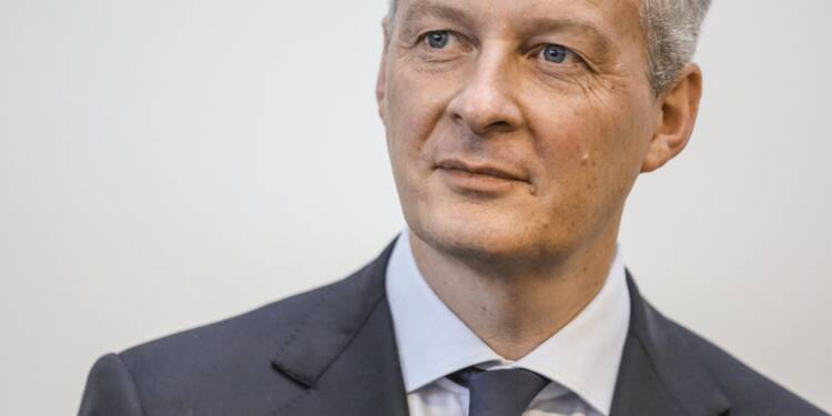 Contrairement à ce que dit Bruno Le Maire, la participation salariale profitera peu de la réforme du CICE