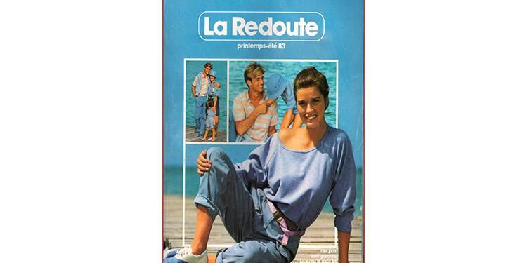 Comment La Redoute a tordu le cou à son étiquette ringarde