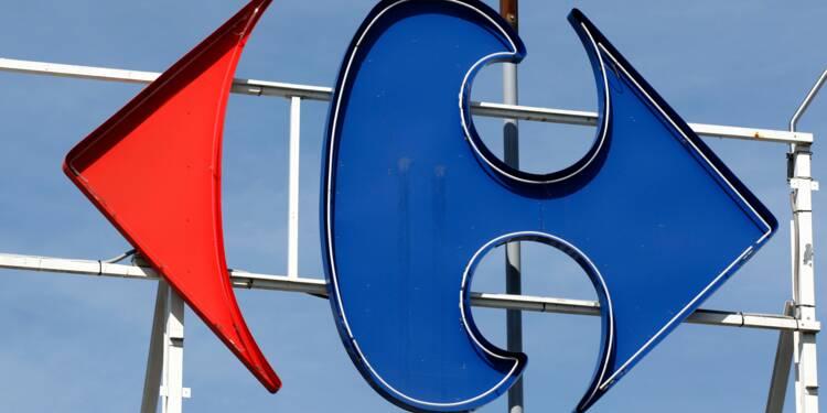 Carrefour: le projet d'accord pour ouvrir le dimanche validé par deux syndicats majoritaires