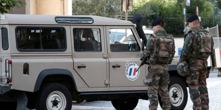 Le suspect de l'attaque de Levallois mis en examen