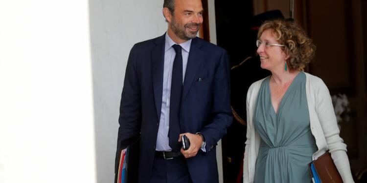 Plus de la moitié des Français opposés à la loi Travail, selon un sondage Harris Interactive
